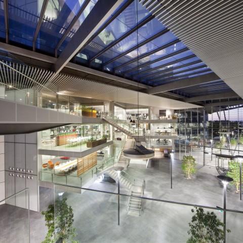 Qantas Campus