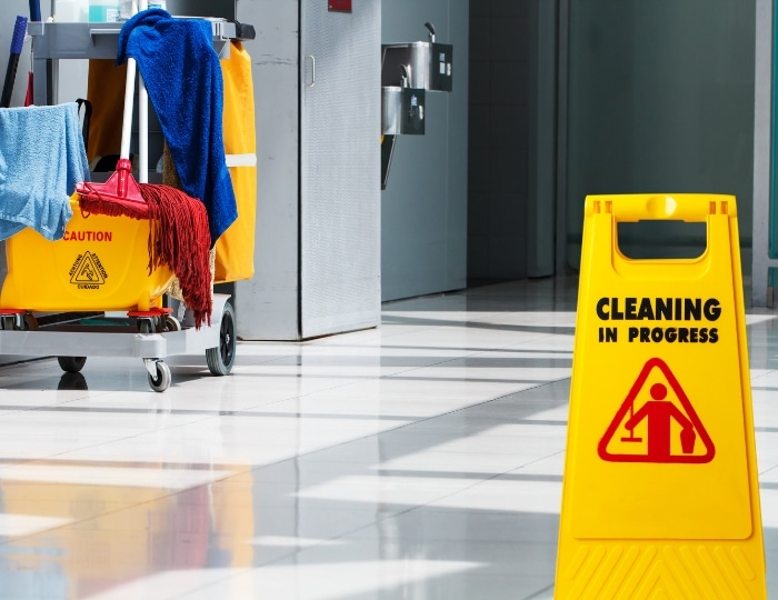 Education and School Cleaning Sydney