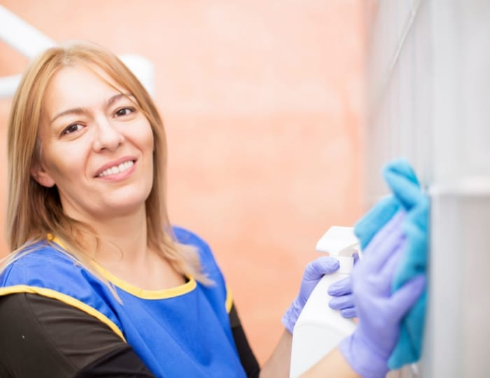 Sport and Leisure Cleaning Sydney