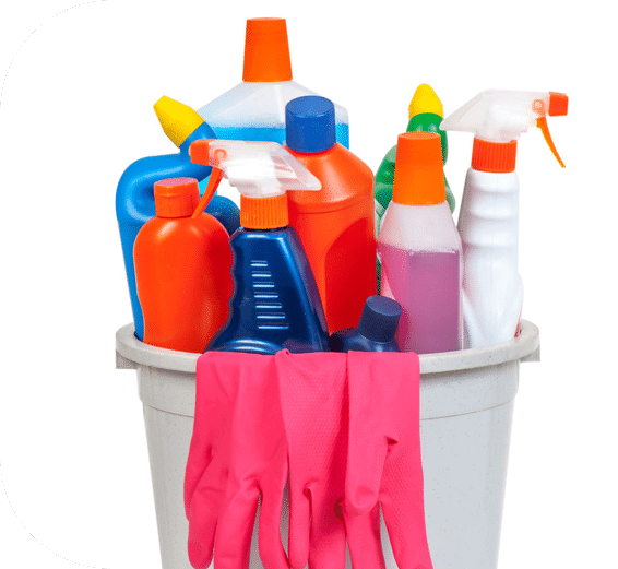 strata cleaning materials - Strata Cleaning Sydney